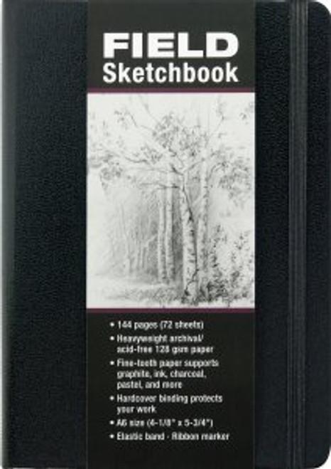 Small Field Sketchbook