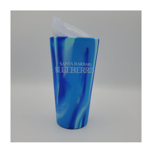 Bomber Cup- Blueberry Blue 2 Pak
