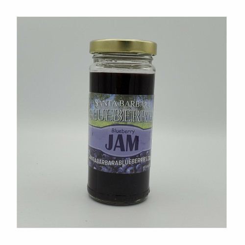 Blueberry Jam- 3 Pack