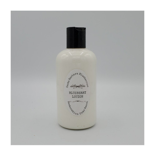 Blueberry Lotion- 3 Pak