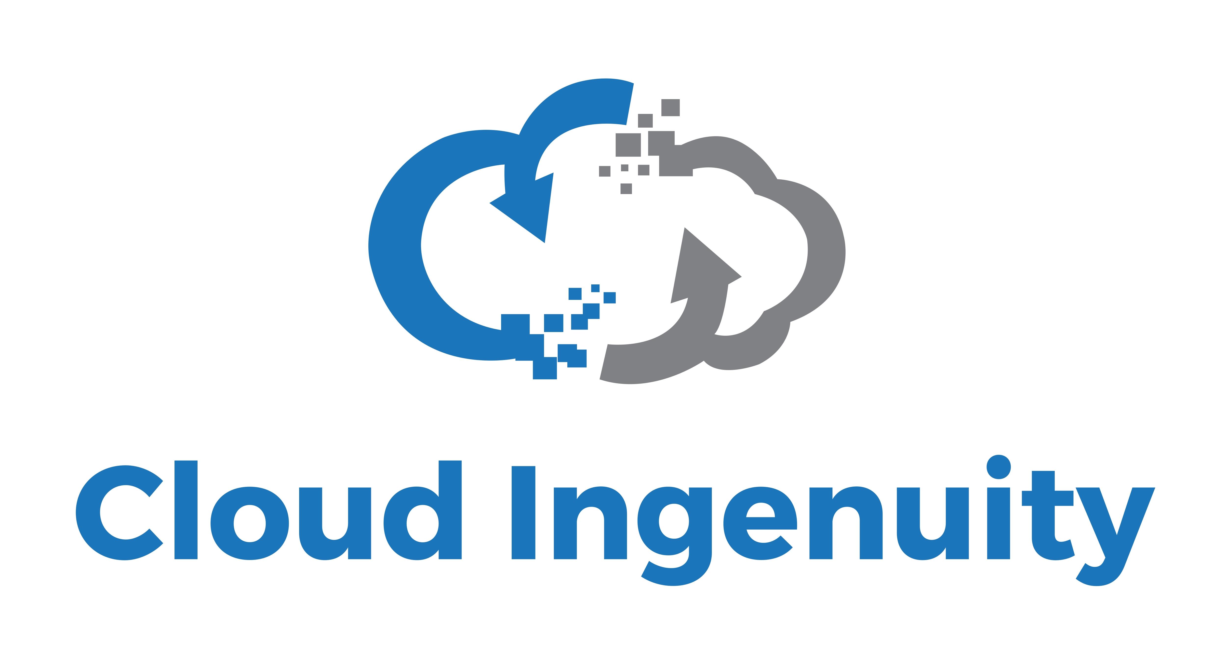 Cloud Ingenuity