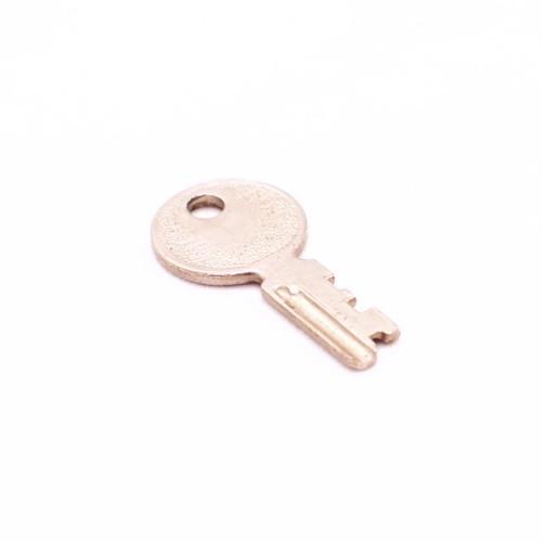 Vintage Singer Case Key, Simanco 136152