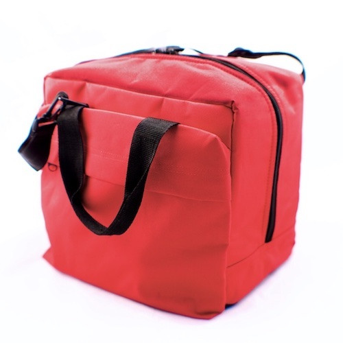 New Soft Carrying Bag with Shoulder Strap