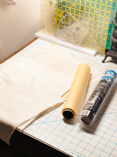 Beginning Machine quilting Kit for (2) Session Virtual Class.