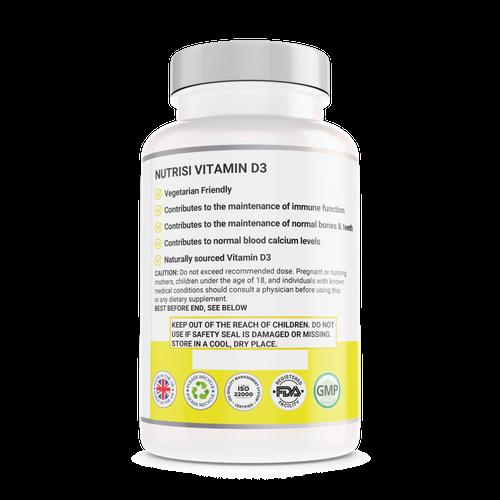 Vitamin D D3 wholesale