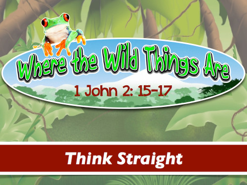In this final lesson, Joe explains just how important our mind is when it comes to navigating the jungle. Around every bend is another decision. The direction we choose is critical. That's why we must set our minds on things that are above. If we are going to survive, we must place God's will above our own.  Audio: 39:57  Available for immediate download once you complete the checkout process.