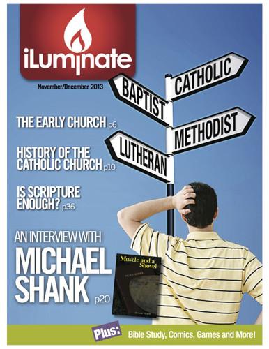 iLuminate Nov/Dec 2013