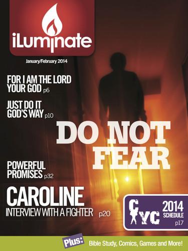 2014 iLuminate Jan/Feb