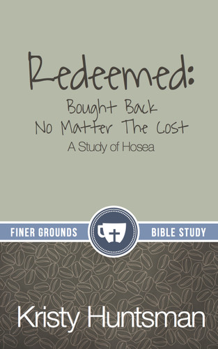 A 13-chapter in-depth Bible study of the book of Hosea. Designed specifically for women in their individual devotional time or for use in a women's group Bible study setting. Great for ladies' Bible classes!