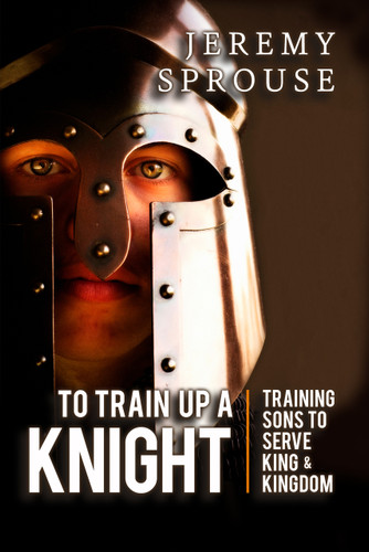 This book uses the imagery of the faithful knight to train young boys to become men who will serve God as King and work for His Kingdom—to become knights of God. Each of the 26 lessons is centered on a passage of Scripture and includes a role model to emulate, questions to help apply the lesson, and a quest to make it memorable. These devotionals combine to form an unforgettable journey for fathers and sons.