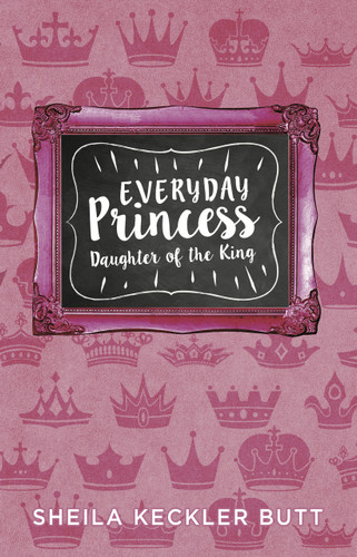 A 13-chapter (204 pages) Bible study for teenage girls about teenage girls. Every teenage Christian girl is a daughter of The King. This study is designed to discuss some of the difficult subjects many these daughters may encounter as they walk, holding fast to the hand of Jesus.