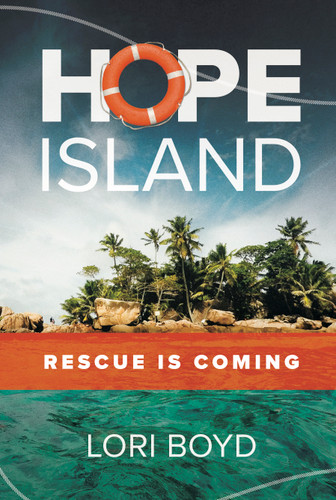 Hope Island: Rescue is Coming