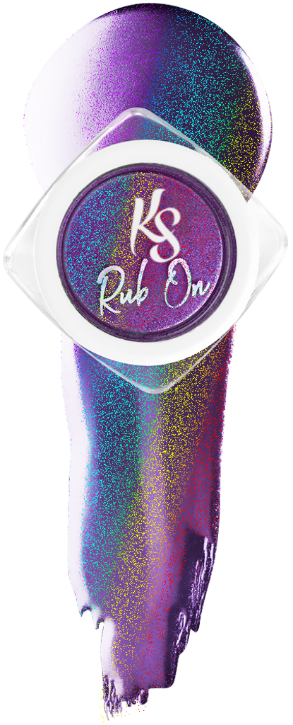 RUB ON HOLO
