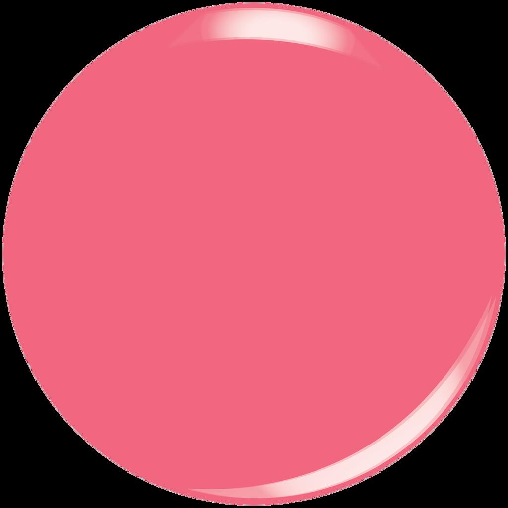 GEL POLISH - G615 GRAPEFRUIT COSMO