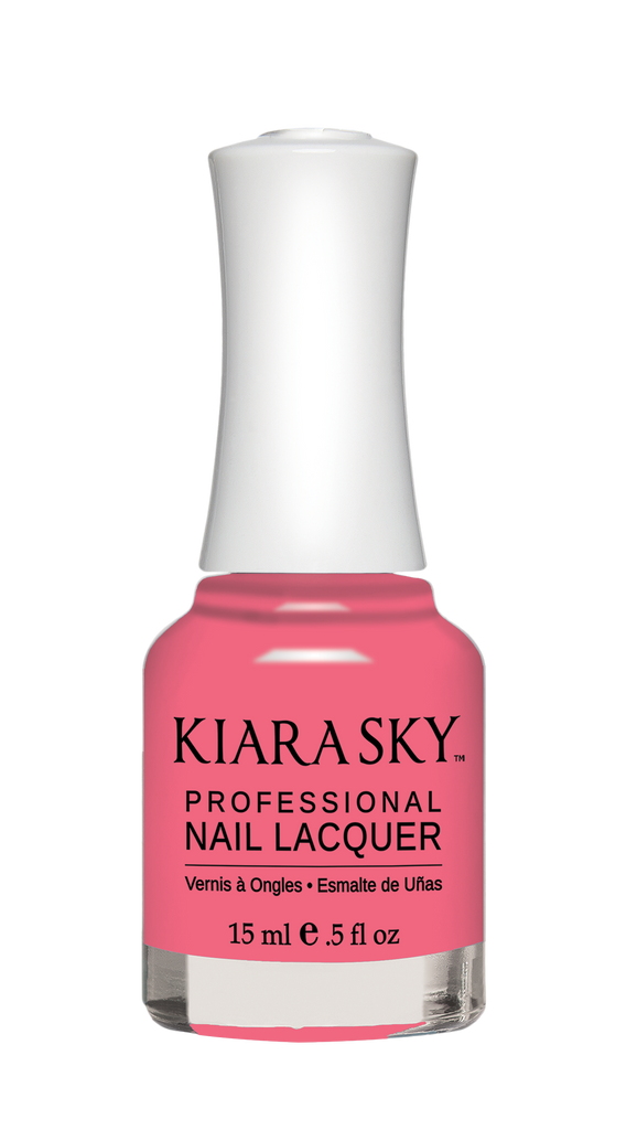 NAIL LACQUER - N615 GRAPEFRUIT COSMO