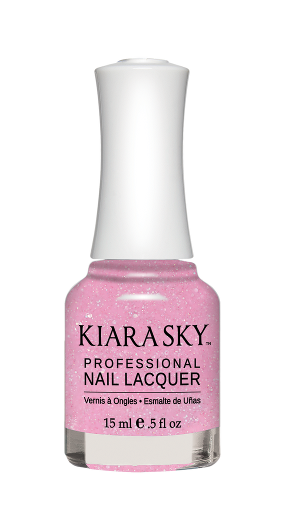 NAIL LACQUER - N618 90'S BABY