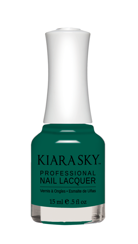 NAIL LACQUER - N622 PRETTY FLY