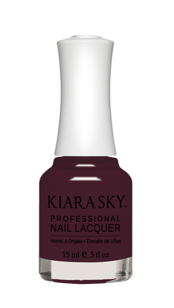 NAIL LACQUER - N629 GIVE ME SPACE