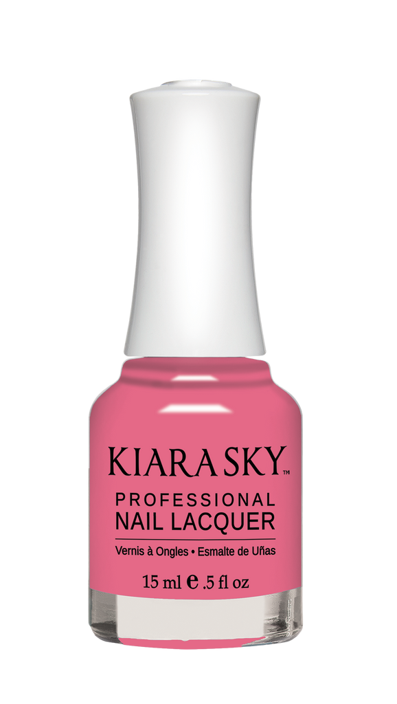NAIL LACQUER - N631 THE COSMOS