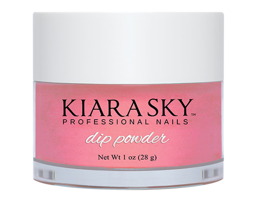 DIP POWDER - D407 PINK SLIPPERS