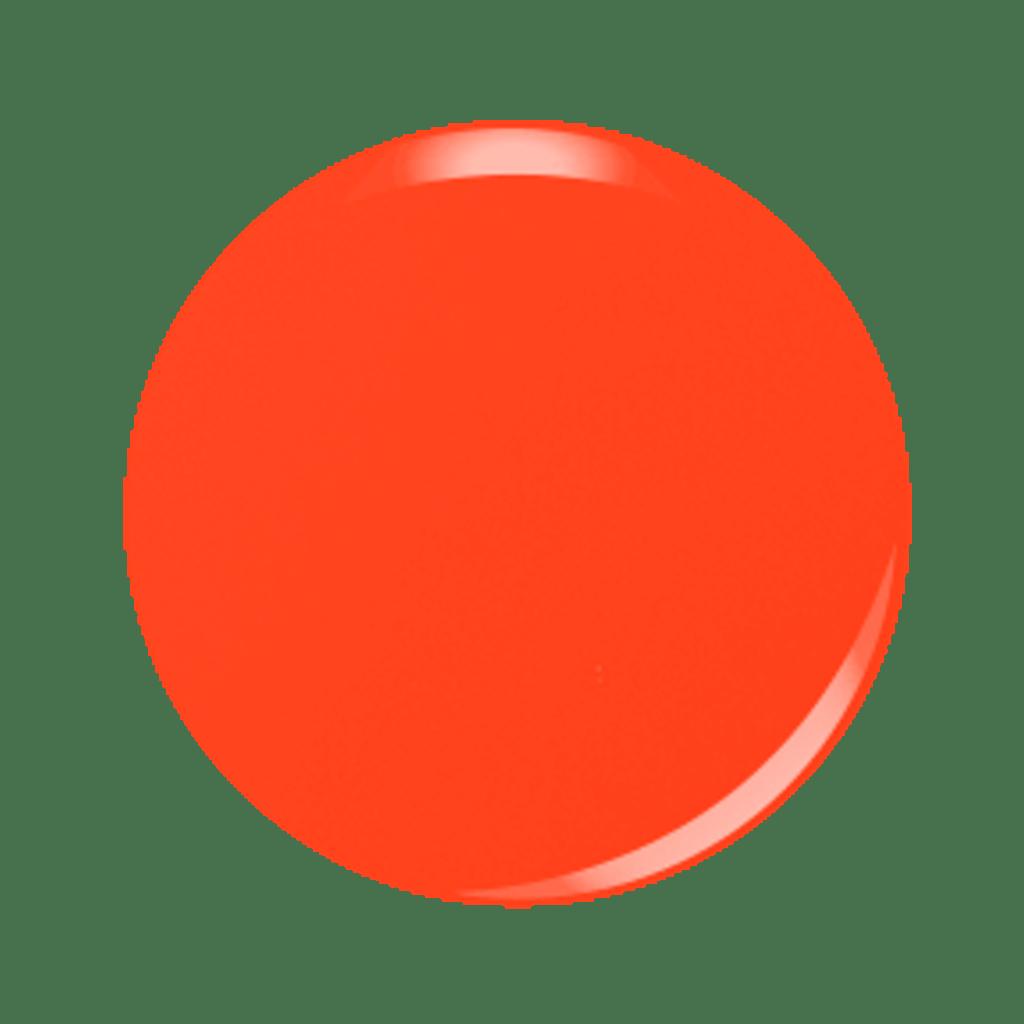 NAIL LACQUER - N562 PEACH-A-ROO