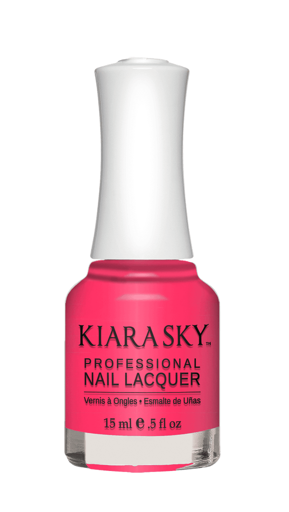 NAIL LACQUER - N563 CHERRY ON TOP