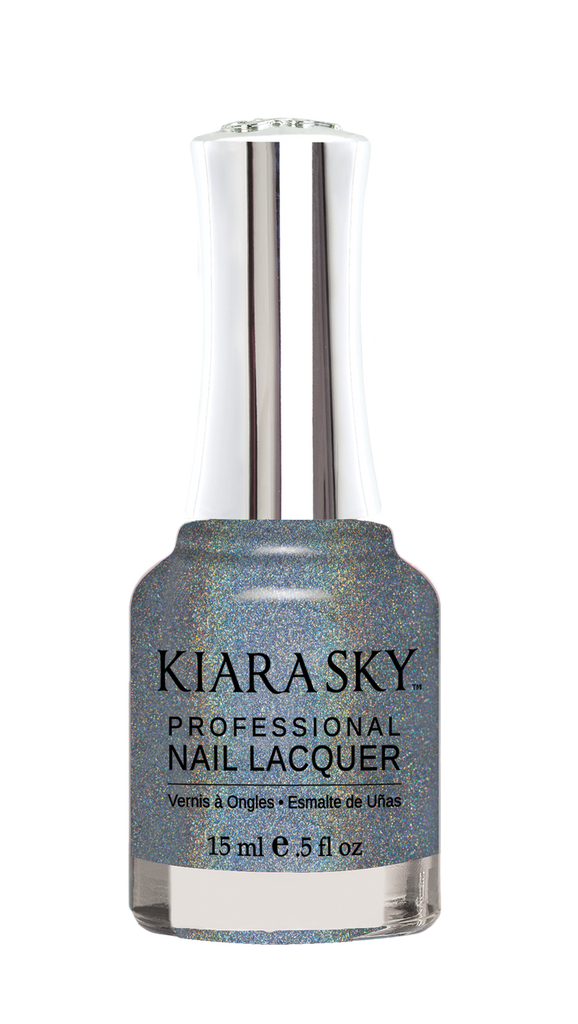 NAIL LACQUER - N901 SALTY BUT SWEET