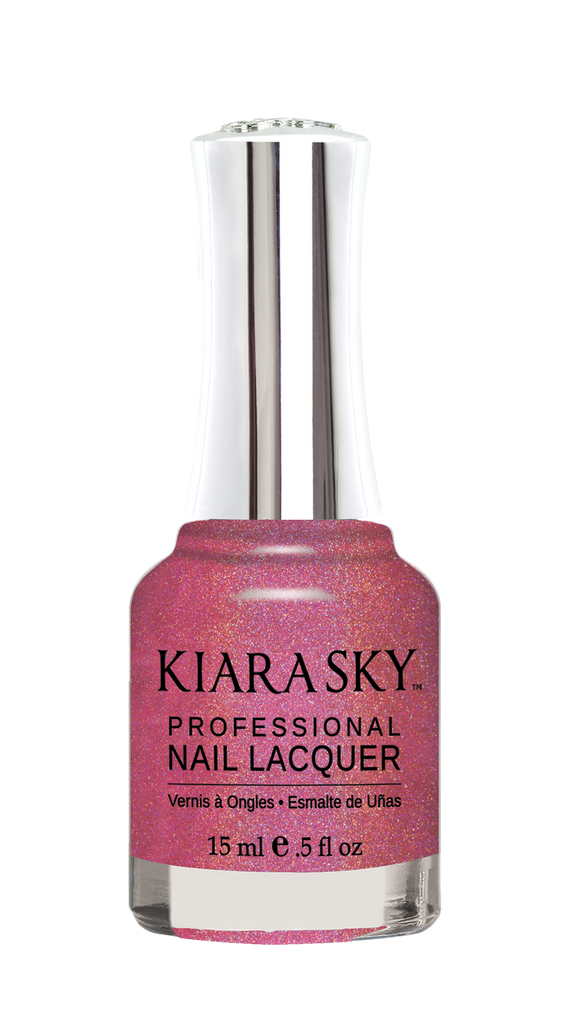 NAIL LACQUER - N912 UP SCALE PINK
