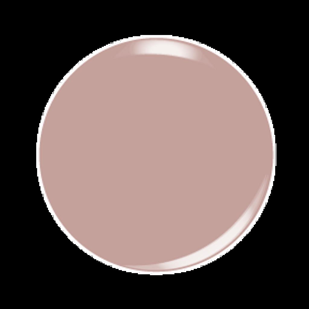 GEL POLISH - G567 ROSE BON BON