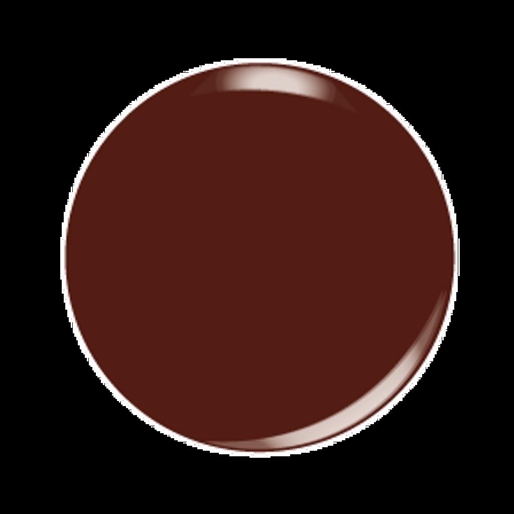 DIP POWDER - D571 HAUTE CHOCOLATE