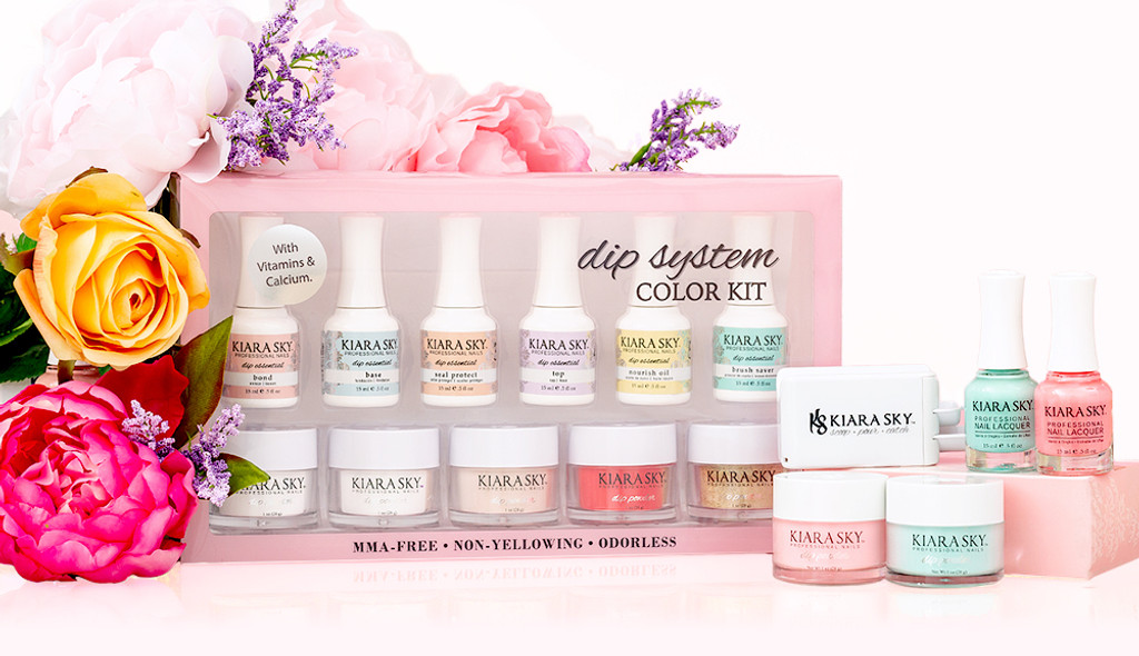 DIP POWDER a-MAY-zing BUNDLE