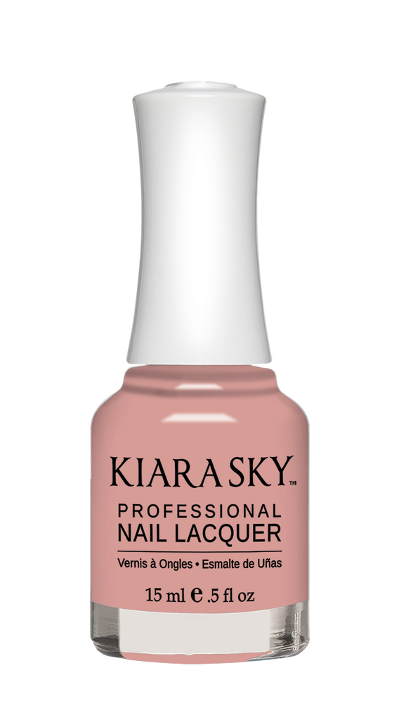 NAIL LACQUER - N598 WARM N' TOASTY