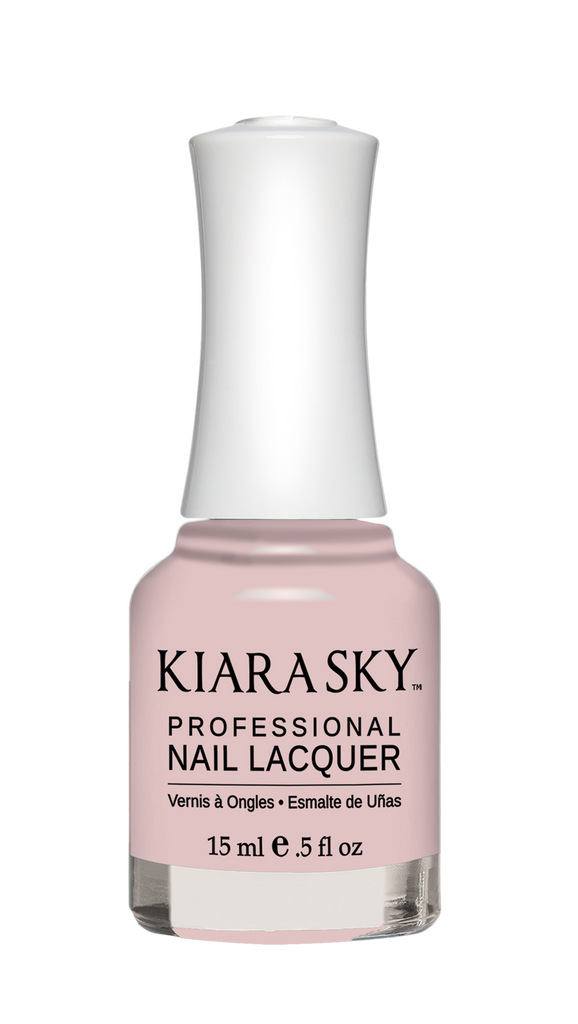 NAIL LACQUER -N603 EXPOSED