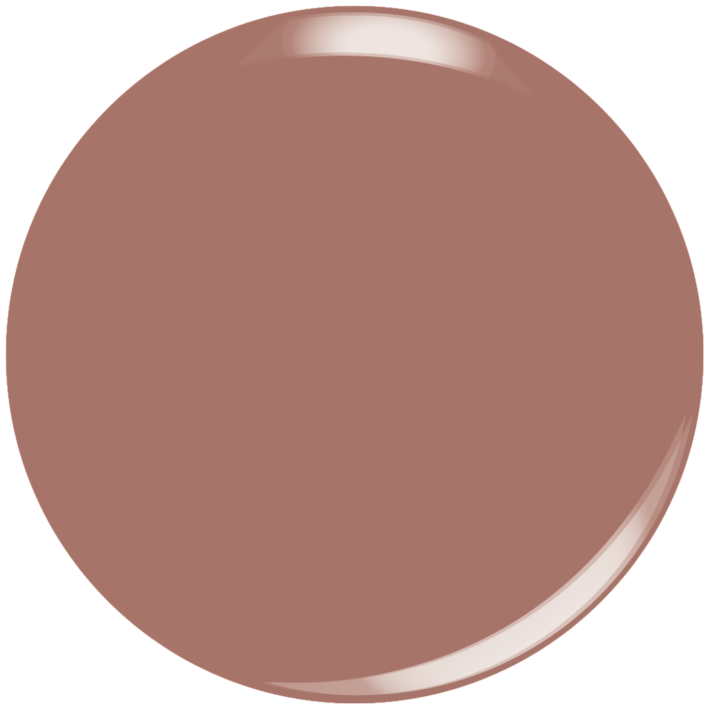 NAIL LACQUER - N609 TAN LINES