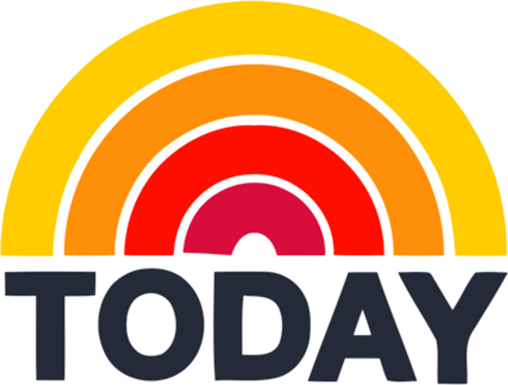 Kiara Sky Dip Powder Featured on the Today Show