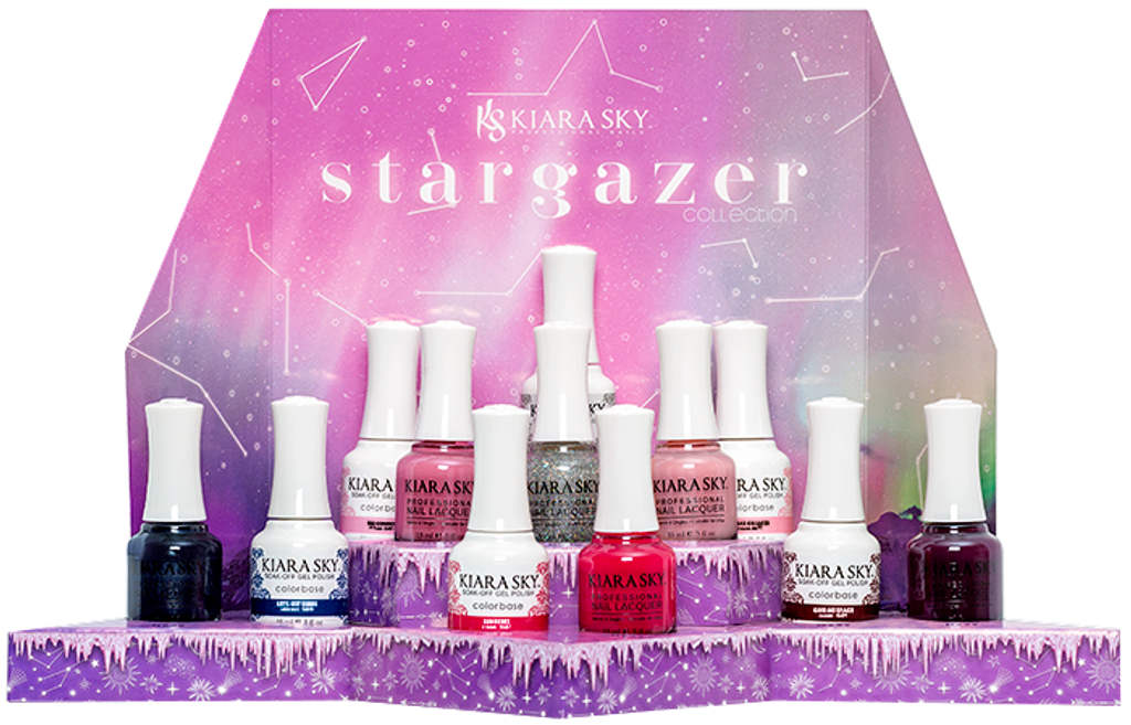 STARGAZER COLLECTION