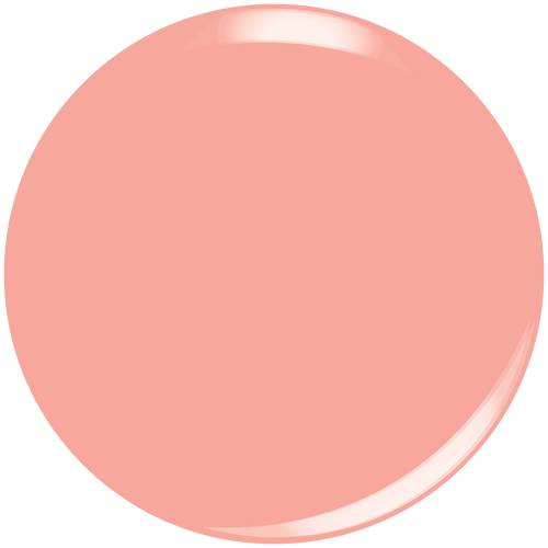 DIP POWDER - D616 PEACHIN'