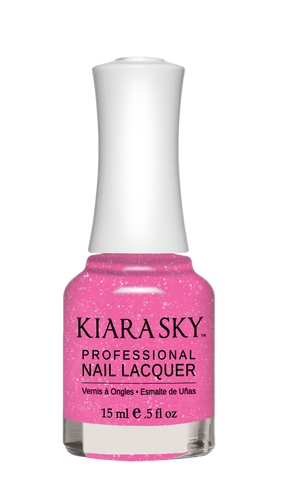 NAIL LACQUER - N620 THAT'S PHAT