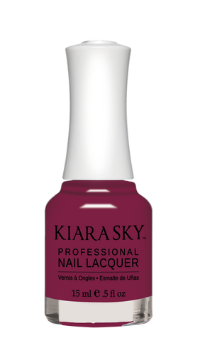 NAIL LACQUER - N624 PLANE AND SIMPLE