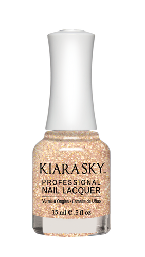 NAIL LACQUER - N625 FIRST CLASS TICKET