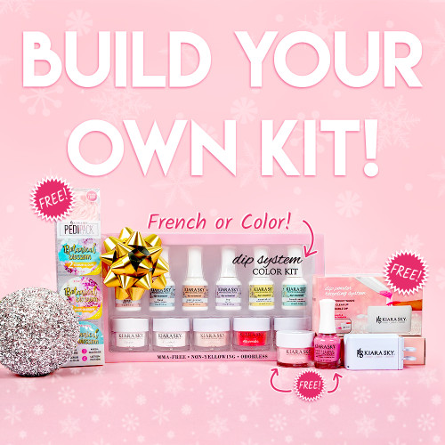 Build Your Own Kit - Holiday Edition!