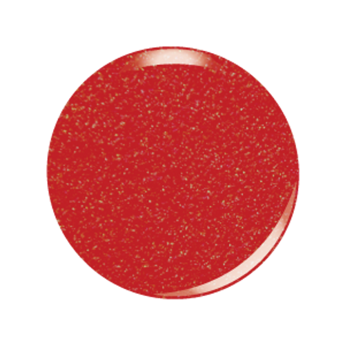 NAIL LACQUER - N424 I'M NOT RED-E YET
