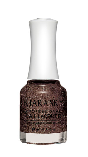 NAIL LACQUER - N467 CHOCOLATE GLAZE