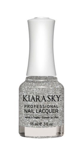 NAIL LACQUER - N501 KNIGHT