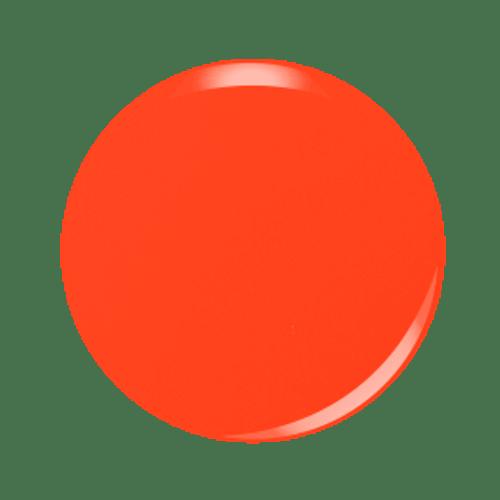 DIP POWDER - D562 PEACH-A-ROO