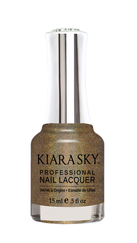 NAIL LACQUER - N909 SOL MATE