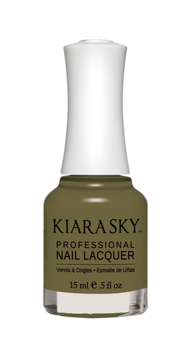 NAIL LACQUER - N568 CALL IT CLICHÉ