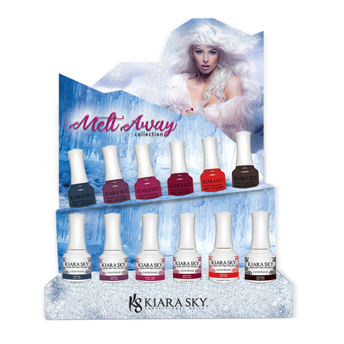 MELT AWAY COLLECTION