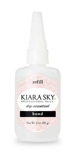 2OZ ESSENTIAL REFILL - DIP BOND