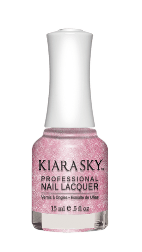NAIL LACQUER - N584 EYES ON THE PRIZE